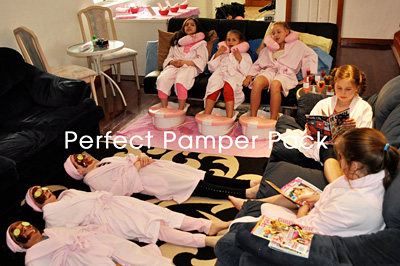perfect pamper pack