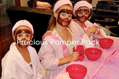 precious pamper pack